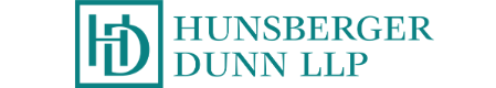 Hunsberger Law Logo